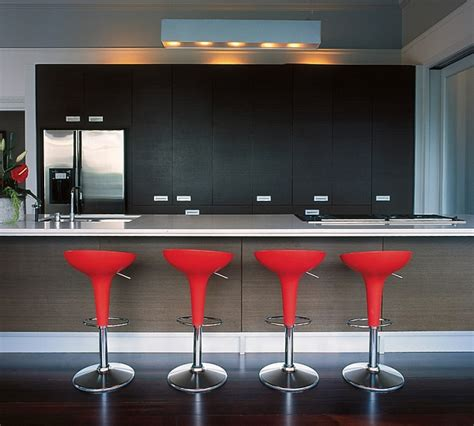 kitchen counter stools contemporary 17 modern kitchen bar stool designs 6640