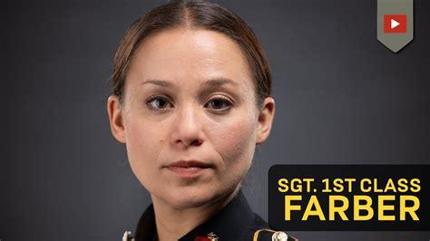 The Star-Spangled Banner - Sgt. 1st Class Rachel Farber ...