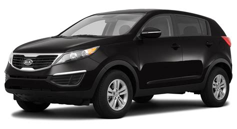 Amazoncom 2011 Kia Sportage Reviews, Images, And Specs