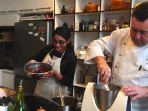 ecole de cuisine au canada temoignages cours de cuisine à