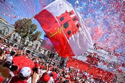 National Gibraltar Events Culture Gi Celebrations Gbc