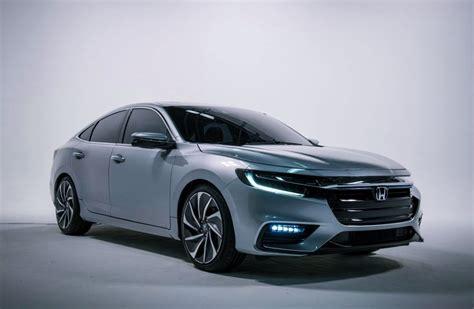 honda civic concept price release date auto run