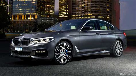 Review Bmw 5 Series Sedan by Review 2017 Bmw 5 Series Review