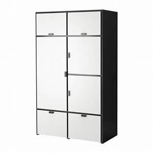 Ikea Weißer Kleiderschrank : odda kleiderschrank ikea ~ Eleganceandgraceweddings.com Haus und Dekorationen