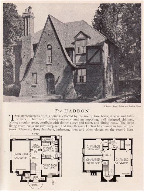 home builders catalog haddon house plan american