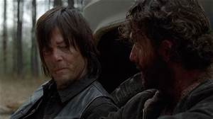 The-Walking-Dead-season-4-finale-Daryl-and-Rick-talk-about ...