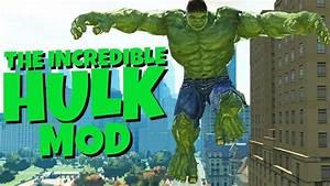 GTA 5 SUPER HULK NO MOD ONLY CHEAT - YouTube