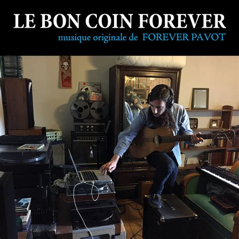 Forever Le Bon Coin  Born Bad Records