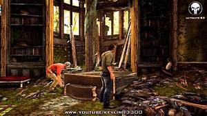 Uncharted 3 Gameplay Début du jeux Partie 7 [HD] - YouTube