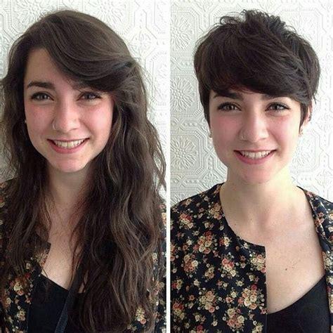 10 Latest Pixie Haircut Designs for Women   Short