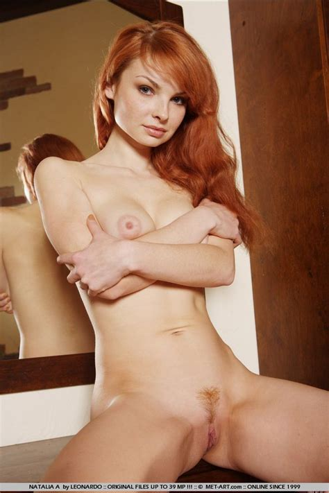 Videos of naked red heads