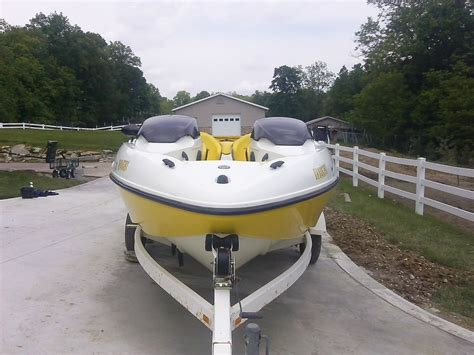Sea Doo Bombardier Boat by Sea Doo Bombardier 1999 For Sale For 1 Boats From Usa
