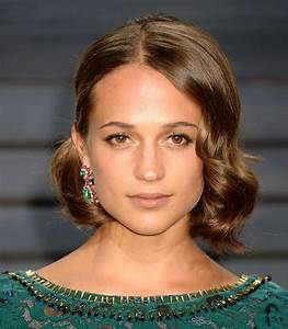 Alicia Vikander at Vanity Fair Oscar 2017 Party in Los Angeles