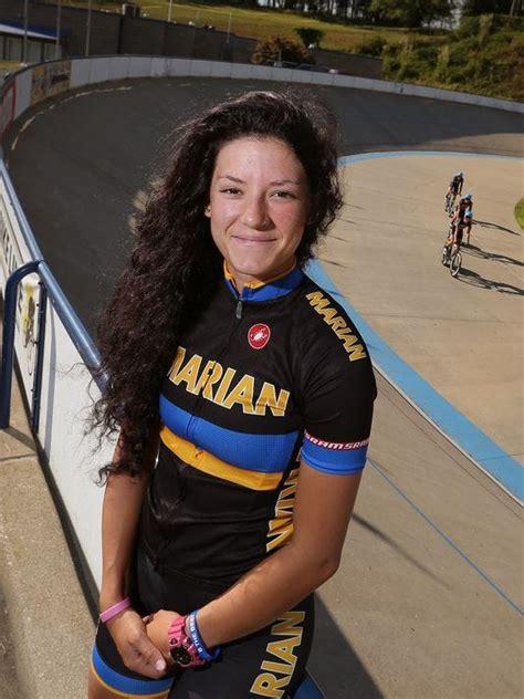 brownsburg cyclist  step closer  rio olympics