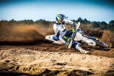 Husqvarna Fc 350 4k Wallpapers by Husqvarna Motocross Models 2017 Derestricted