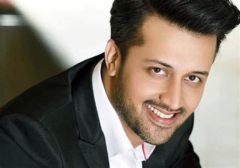 Atif Aslam To Make Acting Debut In Bollywood