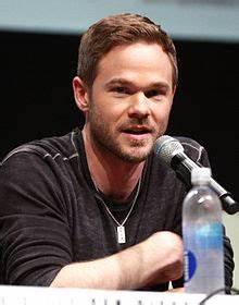 Shawn Ashmore Wikipedia