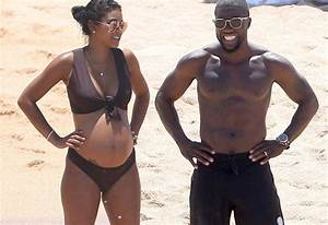 PHOTOS Kevin Hart Whisks Pregnant Wife Away Amid