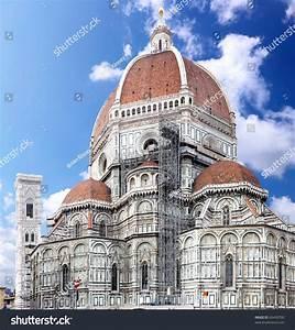 Duomo Santa Maria Del Fiore Campanile Stock Photo 60450700 Shutterstock