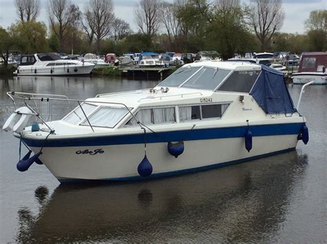Sea Boats For Sale by Seamaster 813 Boat For Sale Quot Anjo Quot At Jones Boatyard