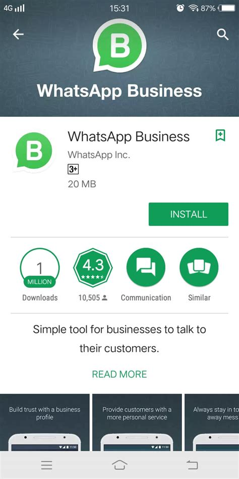 how to use whatsapp business app to sell products payumoney