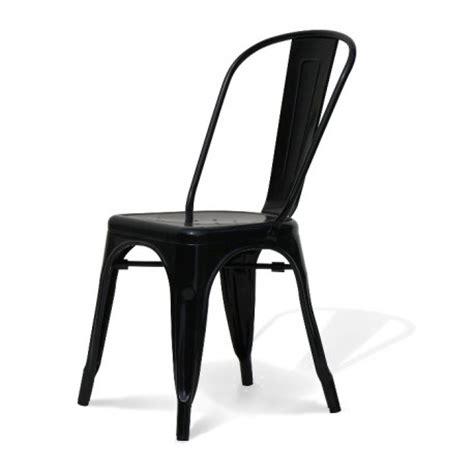 chaise de bureau style industriel grossiste chaises style industriel destockage
