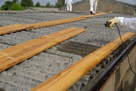 choose  good asbestos removal company