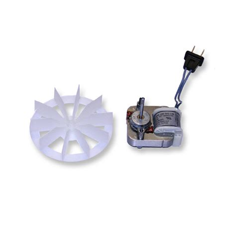 nutone bath fans replacement parts shop broan metal bath fan motor at lowes com