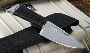 Boye Knives Cobalt Basic 3 Fixed Blade Knife
