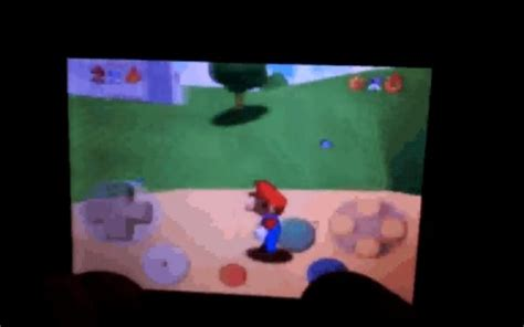 n64 emulator iphone iphone 3gs emulates n64 blows minds in the process