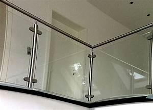 Treppengeländer Mit Glas : granittreppen treppengel nder aus edelstahl glas und holz ~ Markanthonyermac.com Haus und Dekorationen