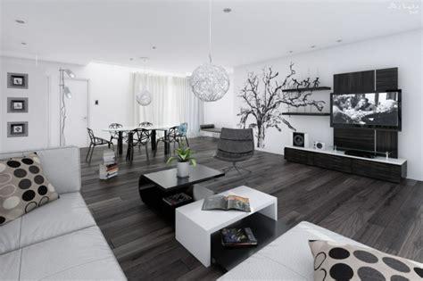 d馗oration chambre noir et blanc with chambre moderne noir et blanc