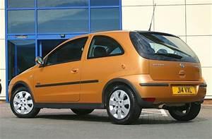 Wagenheber Opel Corsa C : vauxhall corsa 2000 car review honest john ~ Jslefanu.com Haus und Dekorationen