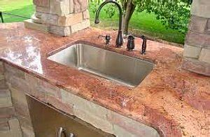 sink for outdoor kitchen the best outdoor kitchen sink for your backyard kitchen 5279