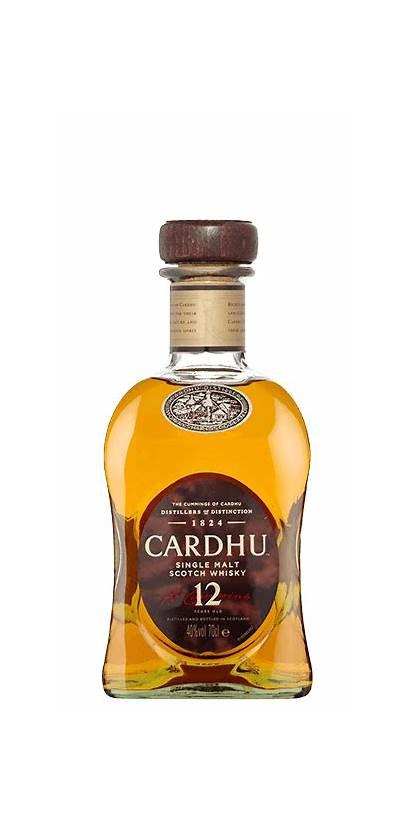Cardhu Tasting Notes Scotch Whisky Balestra Bottles