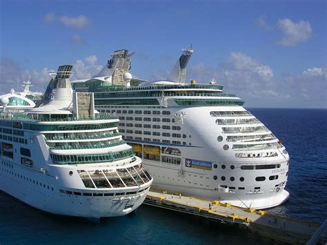 Royal Caribbean Cruise Ships Change Itinerary Due To Hurricane Matthew