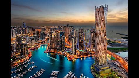 Dubai great city! Amazing images! - YouTube
