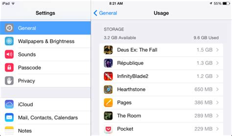 how to clear up space on iphone how to clear documents and data on iphone to free up