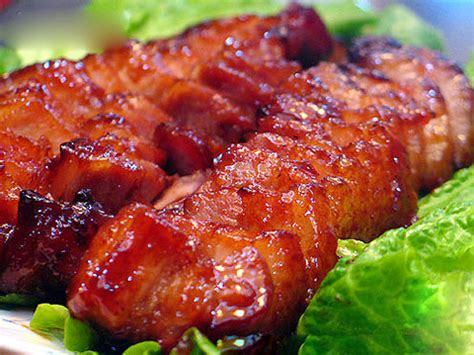 cuisine vietnamienne facile recette de sandwich vietnamien au porc rôti xa xiui culture et tradition du viêt nam
