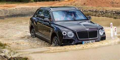 Review Bentley Bentayga by 2017 Bentley Bentayga Diesel Review Caradvice