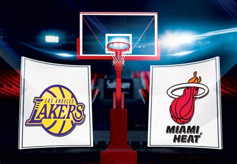 NBA Finals live stream: Watch Lakers vs Heat Game 1 online