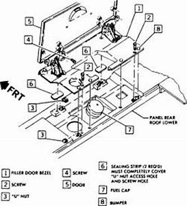 repair guides cross fire injection system fuel pump With corvette fuel pump