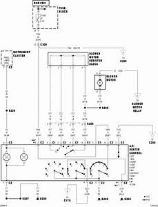 2004 Jeep Liberty Radio Wiring Diagram