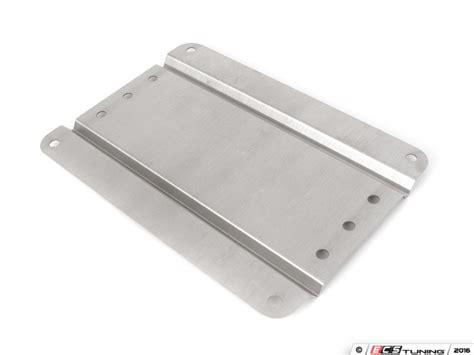 gmg motorsports g bmw60 no holes license plate bracket