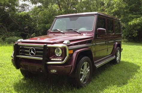 G550 Mercedes Review by 2013 Mercedes G550 Review Digital Trends