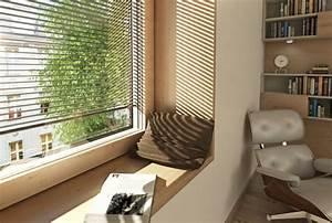 Sitzecke Aus Holz : 1001 tolle ideen f r fensterbank aus holz in ihrem zuhause ~ Indierocktalk.com Haus und Dekorationen