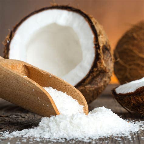 comment cuisiner sans gluten farines sans gluten la farine de noix de coco comment l