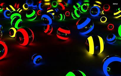 Neon Wallpapers 3d Backgrounds Colorful Cool Colors