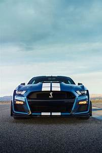 All New Shelby GT500 Mustang - Trusted Auto Professionals
