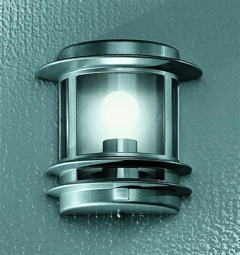 choosing outdoor wall lights for exterior home